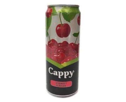 Cappy Vişne 330 ml