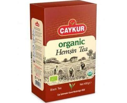 Çaykur Organik Hemşin Çay Karton 400 gr