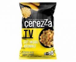 Çerezza Tv Süt Mısır Süper 117 gr