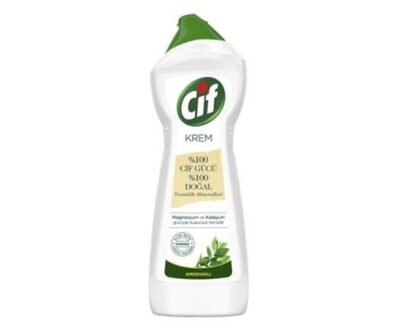 Cif Krem Amonyaklı 750 ml