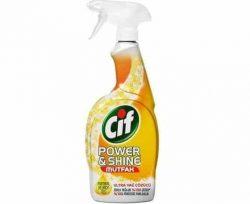 Cif Power Shine Mutfak 750 ml