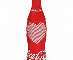 Cola-Cola 250 ml