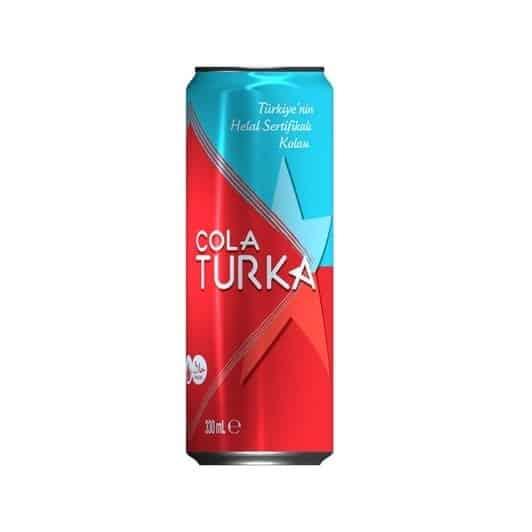 cola turka 330 ml 6e5d