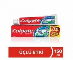 Colgate Diş Macunu 3'lü Etki 150 ml