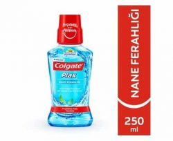 Colgate Plax Nane Ferahlığı Alkolsüz Gargara 250 ml