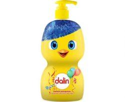Dalin Bebek Şampuanı 500 ml