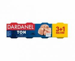 Dardanel Ton 4×80 gr