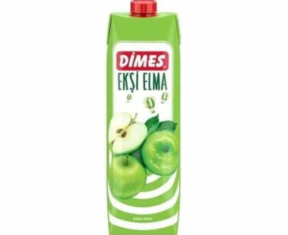 Dimes Active Ekşi Elma 1 lt