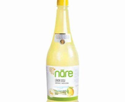 Doğanay Limon Sosu 1 lt
