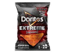 Doritos Extreme Mexicano Acı Baharatlı 113 gr