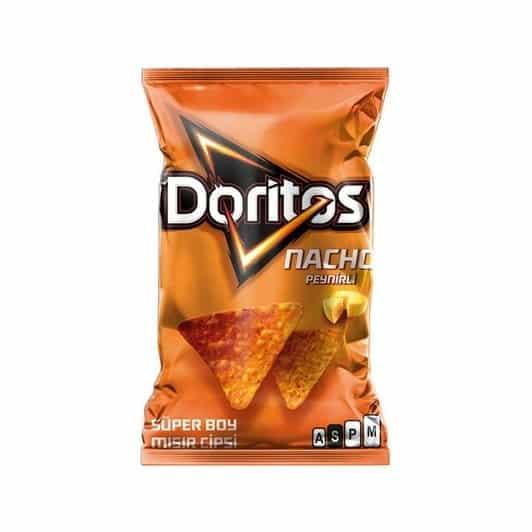 Doritos Nacho Süper Boy 113 gr