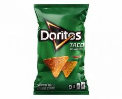 Doritos Taco Süper 121 gr