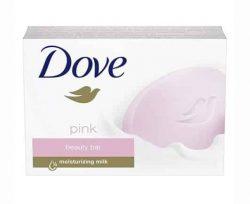 dove cream bar pink gr b