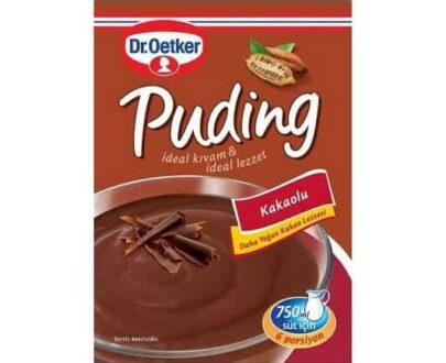Dr. Oetker Puding Kakaolu 147 gr
