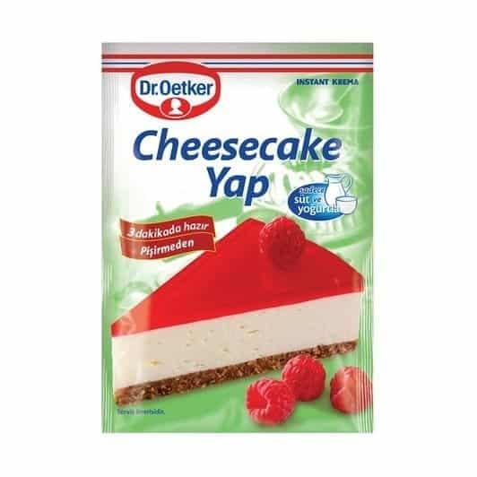 Dr.Oetker Cheesecake 260 gr