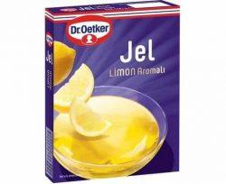 Dr.Oetker Jel Limon 100 gr