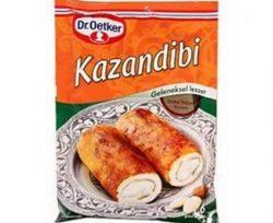 Dr.Oetker Kazandibi 150 gr