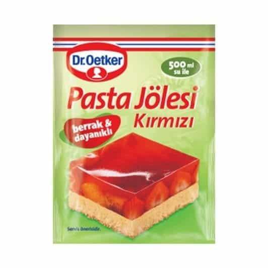 Dr.Oetker Pasta Jölesi 249 gr