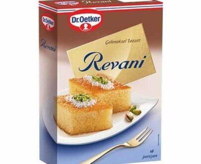 Dr.Oetker Revani 500 gr