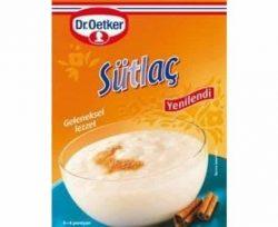 Dr.Oetker Sütlaç 155 gr