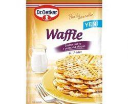 Dr.Oetker Waffle 210 gr
