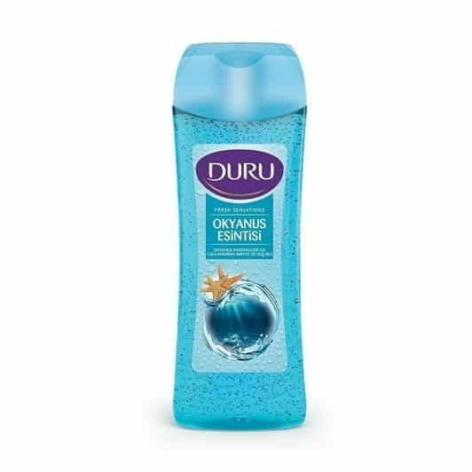 Duru Duş Jeli Fresh Okyanus 450 ml