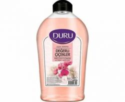 Duru Sıvı Sabun Değerli Çiçekler 1.5 lt