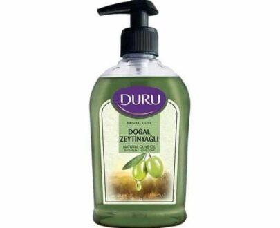 Duru Zeytinyağlı Sıvı Sabun 300 ml