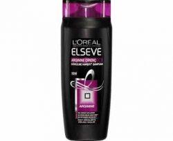 Elseve Şampuan Arginine Direnç 520 ml