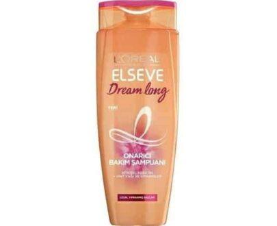 Elseve Şampuan Dream Long 520 Ml