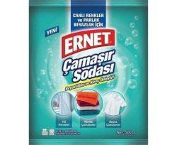 ERNET CAMASIR SODASI 500 GR