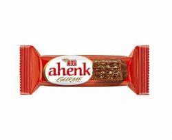 Eti Ahenk Sütlü Çikolatalı Gofret 50 gr