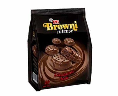 Eti Browni Intense Çikolatalı 160 gr