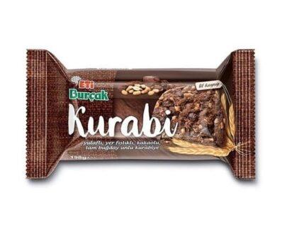 Eti Burçak Kurabi Kakaolu 198 gr