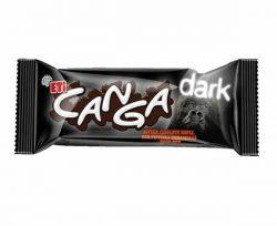 Eti Canga Dark Nuga Bar 45 g