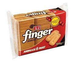 Eti Finger 900 gr