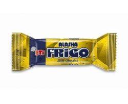 Eti Frigo Sütlü Çikolata Kaplama 60 gr
