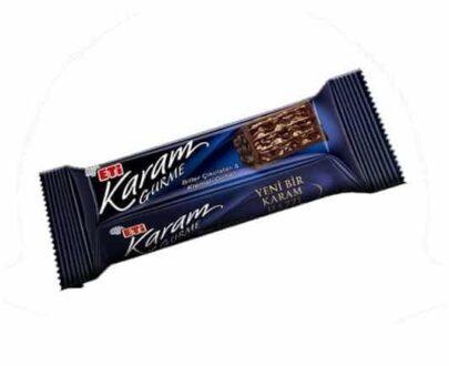 Eti Karam Gurme Bitter Çikolata 50 gr