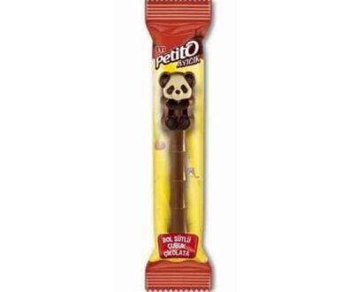 Eti Petito Ayıcık Çubuk Çikolata 15 gr