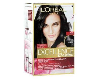 excellence siyah 20 1a1b