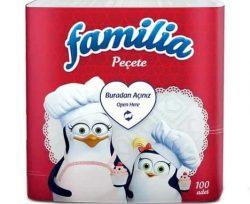 FAMILIA PECETE 100 LU