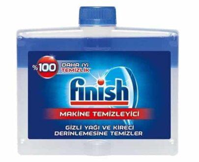 Finish Bulaşık Makinesi Temizleyici Normal 250 ml