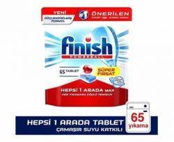 Finish H1A Oxi Tablet 65'li