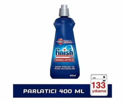 Finish Parlatıcı Normal 400 ml
