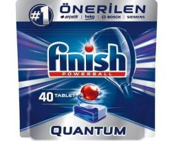 Finish Quantum Tablet 40'lı