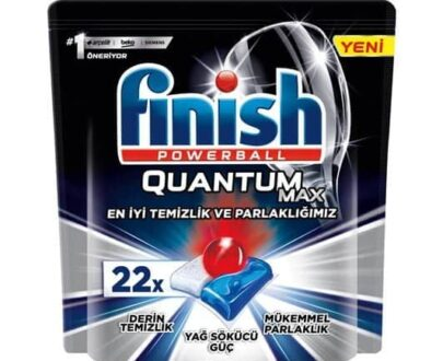 Finish Quantum Tablet Max Li Fcb