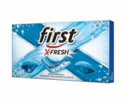 First Sensations Xfresh Nane 27 gr