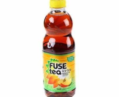 Fuse Tea Mango/Ananas Pet 1 lt