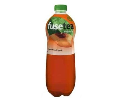 Fuse Tea Şeftali Pet 1 Lt
