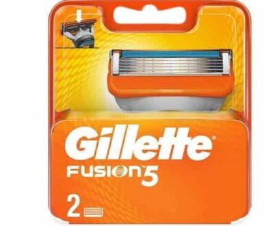 Gillette Fusion Manuel Bicak Li C